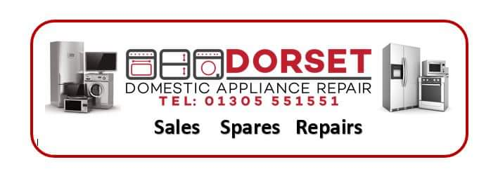 Domestic Appliance Repair Ltd logo